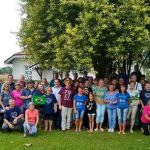 """Iwwerscheen"" – Grupo de Tholey (Alemanha) visita a cidade geminada no Brasil"