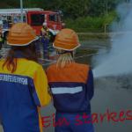 Nohfelden: Jugendfeuerwehren Nohfelden und Türkismühle laden zu ihrer großen Jubiläumsfeier ein