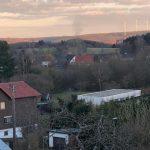 St. Wendel und Homburg: Feuerwehr bei Großbrand im Einsatz