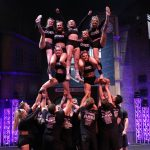 "St. Wendel: Cheerleader ""Purple Diamonds Allstars""  starten in die Saison"