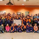 Nohfelden: Jugendfeuerwehren sammeln knapp 10.000 Euro für den guten Zweck