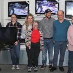 St. Wendel: Flachbild-Fernseher für Lebenshilfe-Wohnverbund