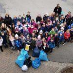 Marpingen: Grundschule sehr erfolgreich beim Deckelsammeln gegen Kinderlähmung