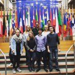 St. Wendel: Jusos zu Gast in Straßburg