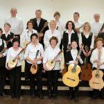 """Bliesen: """"Musicals"""" Jahreskonzert des Mandolinenvereins"""
