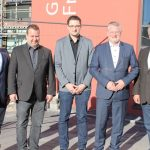 Freisen: Bildungsminister besuchte Gemeinschaftsschule