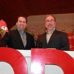 Oberkirchen: Politischer Aschermittwoch der SPD