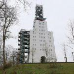 Tholey: Neue Öffnungszeiten im Schaumbergturm