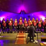 Kinder- und Jugendchor Freisen: Chorkonzert in Werschweiler