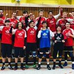 Bliesen: U18-Volleyballer erfüllen sich DM-Traum