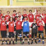 St. Wendel: Volleyball – Südwestdeutsche U20 Meisterschaften am 30. März in St. Wendel