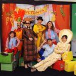 Oberthal: Gesunde Kindheit – AOK geht mit Henrietta auf Theatertour