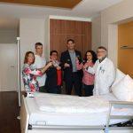 St. Wendel: In den Bosenberg Kliniken nicht auf den gewohnten Komfort verzichten