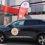St. Wendel: Die Kreissparkasse übergibt das dritte Auto in kurzer Zeit an Gewinnsparer