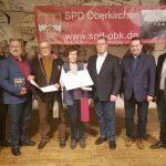 Oberkirchen: Traditionelles Aschermittwochstreffen der SPD der Gemeinde Freisen mit Ehrung