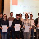 St. Wendel: Schüler debattieren über E-Mobilität und Biodiversität