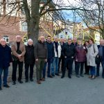 St. Wendel: CDU Stadtratsfraktion besucht Nikolaus-Obertreis-Schule