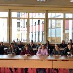 St. Wendel:Josephine Stein gewinnt den Vorlesewettbewerb im Landkreis