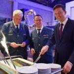 St. Wendel: THW-Ortsverband feiert 60-jähriges Bestehen