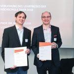 Umwelt-Campus Birkenfeld: Tag der Lehre mit Verleihung des Lehrpreises