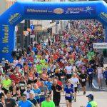 St. Wendel: Globus-Marathon mit einzigartiger Atmosphäre