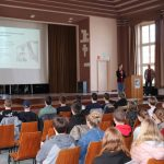 St. Wendel: Schüler und Lehrer lassen sich am Gymnasium Wendalinum als Stammzellenspender registrieren