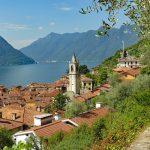 Tholey: Reise an den Lago Maggiore