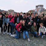 Gemeinschaftsschule Marpingen: Einmal auf dem Platz von Victor Hugo