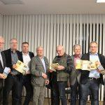 Oberthal: Vorstellung Lokale Erzählungen Gemeinde Oberthal 5 x 100