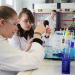 Umwelt-Campus Birkenfeld: Erfolgreicher Girls' und Boys' Day
