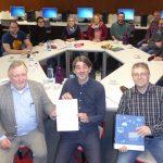 St. Wendel: Dr.-Walter-Bruch-Schule macht Schüler fit für IT-Sicherheit