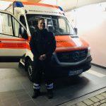 St. Wendeler Land: Helden des Alltags- Teil 1- Ein Interview mit Notfallsanitäter Dennis Schuh