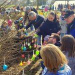Marpingen: Gemeinde feiert Familienfest mit Palmeiersuche – Verkaufsoffener Sonntag