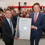 St. Wendel: Auf den Spuren der Windsors – Veranstaltungsreihe zu Herzogin Luise eröffnet