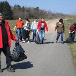 Steinberg-Deckenhardt: Große Beteiligung bei der picobello-Aktion