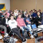 St. Wendel: SAAR.HELDEN, wir engagieren uns! – Joachim Franz beeindruckte mit spannendem Vortrag an der Dr.-Walter-Bruch-Schule
