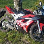 Oberthal: Zeugensuche nach Motorraddiebstahl