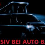 St. Wendel: Auto Backes mit neuem Nissan Michelangelo bei Autoausstellung dabei *Anzeige