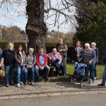 Seniorenwanderung der SPD St. Wendel