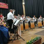 Namborn: Tag der Blasmusik Konzertreview