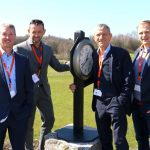 St. Wendel: Europäische Bauteile-Hersteller informieren sich