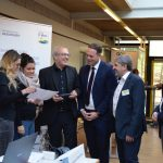 """St. Wendel: Gesunde Mitarbeiter – Gesunde Unternehmen"""" lautete das Motto beim Business-Vital-Tag"""