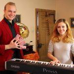 St. Wendel: Zauberkunst trifft Musical