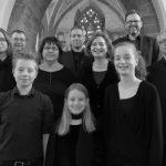 St. Wendel: Vokal- und Instrumentalmusik aus dem barocken Sachsen