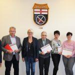 Sitzerath: CDU ehrt verdiente Mitglieder