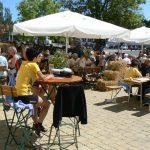 St. Wendel: Wendelinushof feiert Vatertag