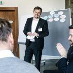 Marpingen/Berlin: Bürgermeister Weber nimmt an Netzwerkgründung teil