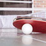 St. Wendel: Saarländische Leistungsliga im Tischtennis