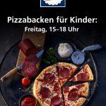 St. Wendel: Street-Food-Festival – Wagner freut sich auf kleine Pizza-Bäcker