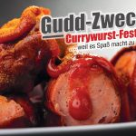 Oberkirchen: All-you-can-eat Gudd-Zweck-Currywurst-Festival am Dienstag